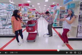 iHasCupquake promo for Target