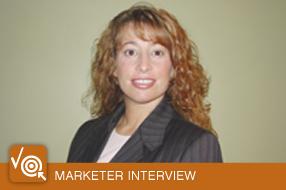Kimber Umaña, Hispanic Marketing Manager, Sprint