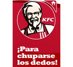 kfc has launched a new hispanic marketing campaign called uc para chuparse los dedosud created by the kfc hispanic agency of record
