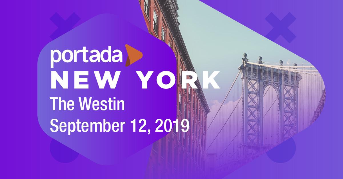 Portada New York, Sep 12, 2019