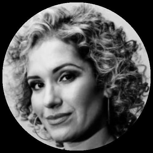 Rajaa Graar,Senior Director, Global Brand Marketing Paula's Choice