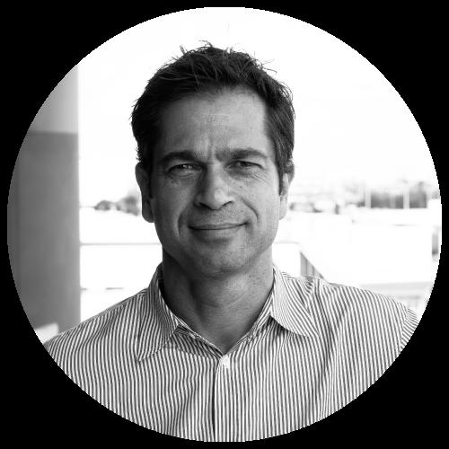 Tiago Pinto Global Marketing Director Gatorade