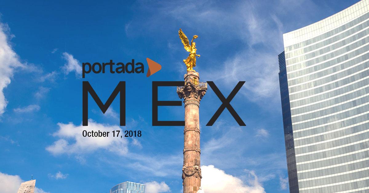 Portada Mexico, Oct 17