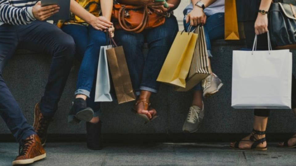 Study: Millennials Spend the Most In Store and Keep Certain Retail Models Alive