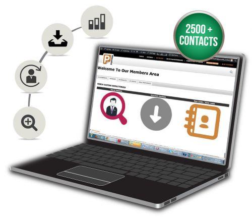 Portada Interactive Database