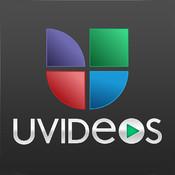 uvideos-Logo
