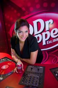 Olivia Vela, Director of Multicultural Marketing at Dr Pepper Snapple Group