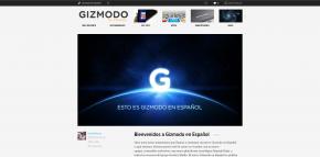 Gizomodo en espanol