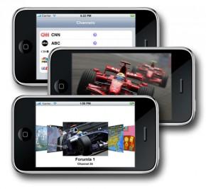 Mobile videos