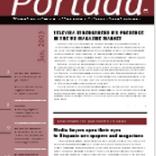 Portada Issue 1