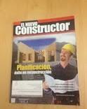 El Nuevo Constructor