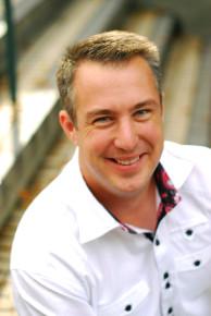 Justin Kuykendall, CEO Pulpomedia