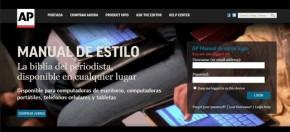 AP-Spanish-language Stylebook