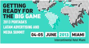 Latin American Advertising and Media Summit