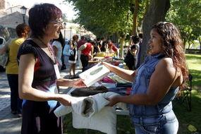 Hispanic Daily Deal Programs