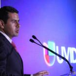 Univision Network President César Conde