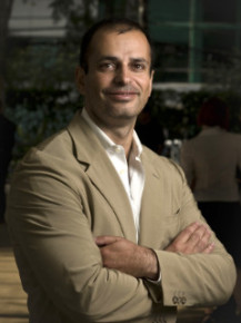 Fernando Rodríguez is the CEO of Terra Networks in the U.S.