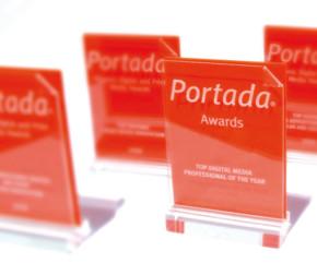 Portada Awards