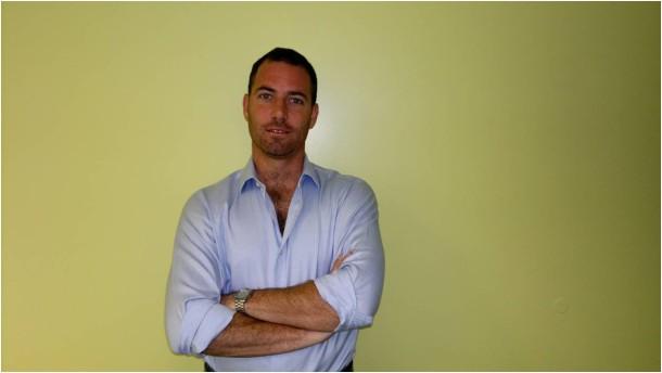 Marcelo Montefiore