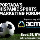 Hispanic Sports Marketing Forum