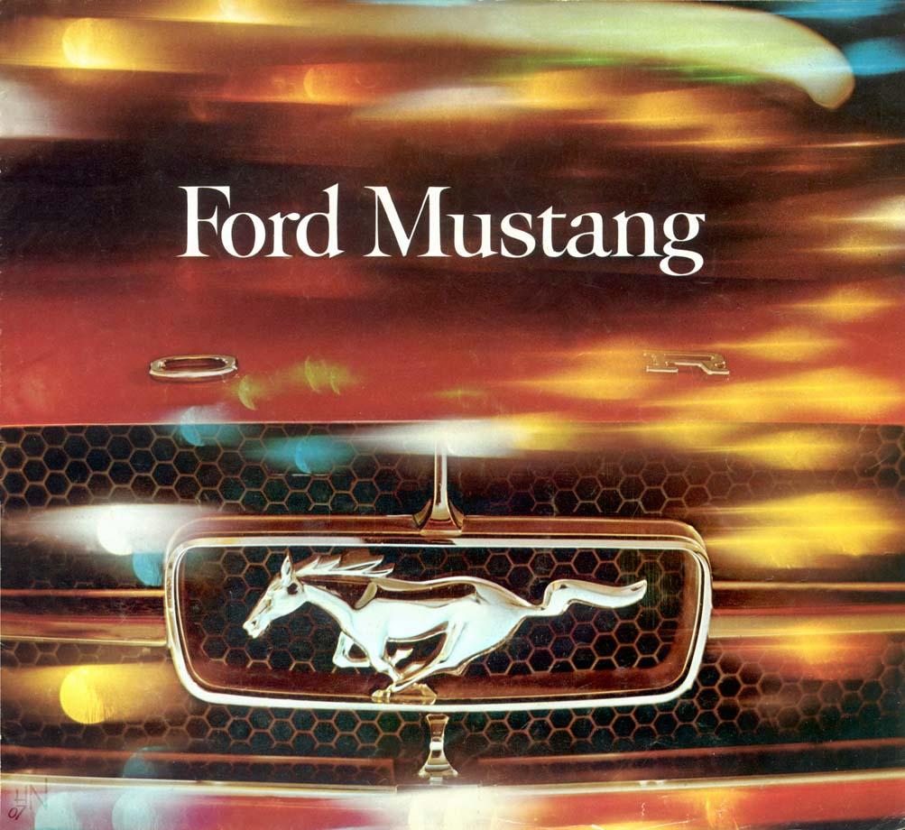 Mustang 64