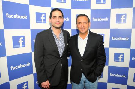 Christian Martinez and Alexandre Hohagen