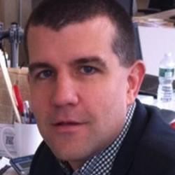 Tim Surowiecki, Horizon Media