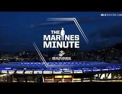 Marines Minute