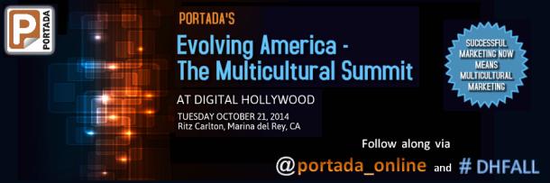 PORTADA'S EVOLVING AMERICA FORUM