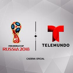 Russia 2018 Telemundo