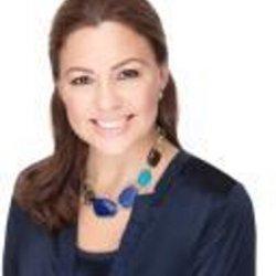 Monique Manso, publisher, People en español
