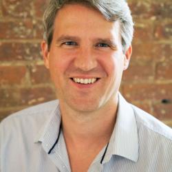 Dane Atkinson of SumAll
