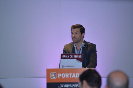 MODERATOR: Brian Cristiano, CEO, Bold Worldwide