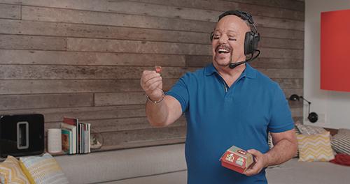 El Perro Bermudez - McDonald's 1 (1)
