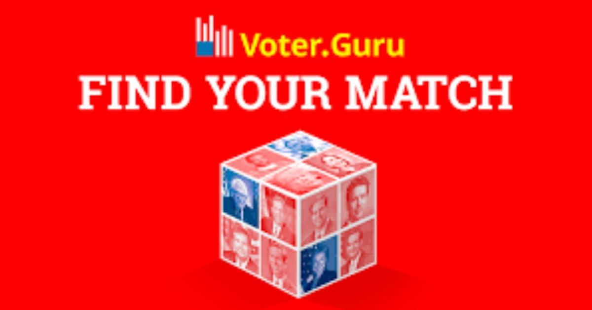 Voter.Guru