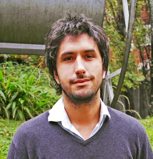 Pedro Forwe, director, KickAds