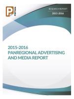 2015-2016_Panregional Report_Portada