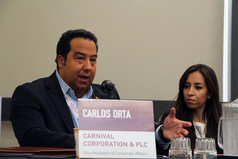 Carlos Orta