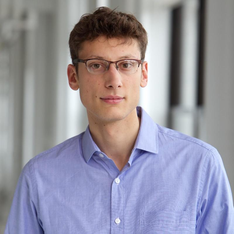 Ben Krakow