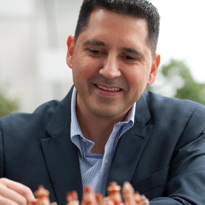 César Taveras