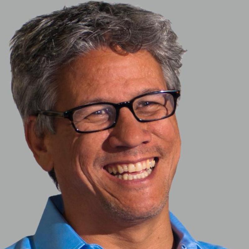 Oscar PadillaPulpo Media