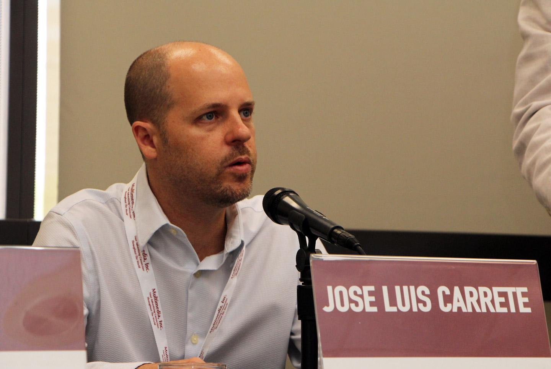 Jose Luis Carrete