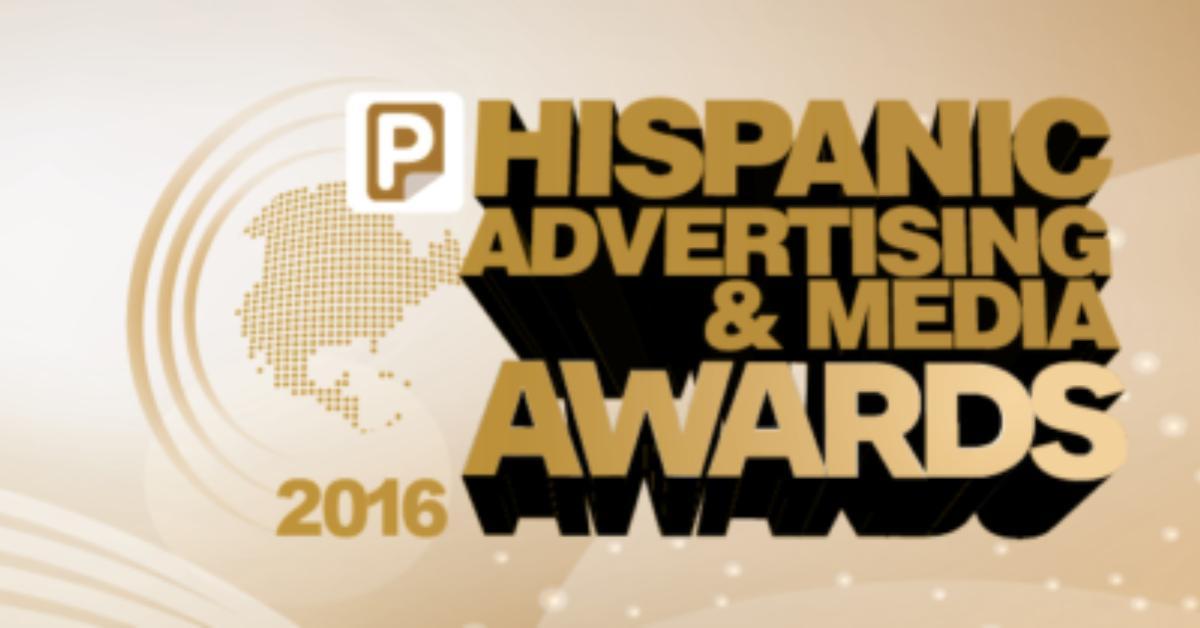 Nominate for #Portada16 Awards: Total Market Campaign, Online Video, Digital Innovator and More…!