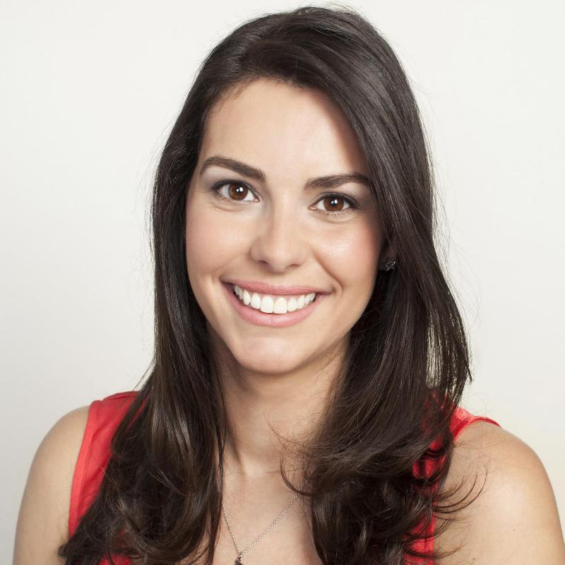 Luiza Ricupero Negret