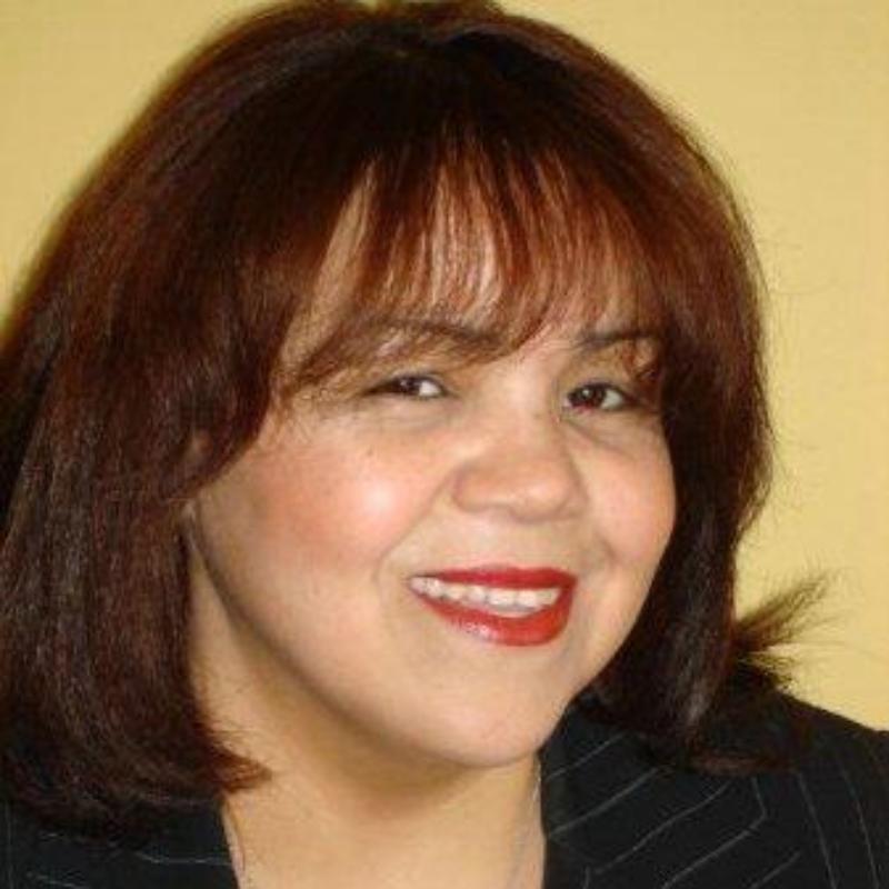 Gloria Constanza