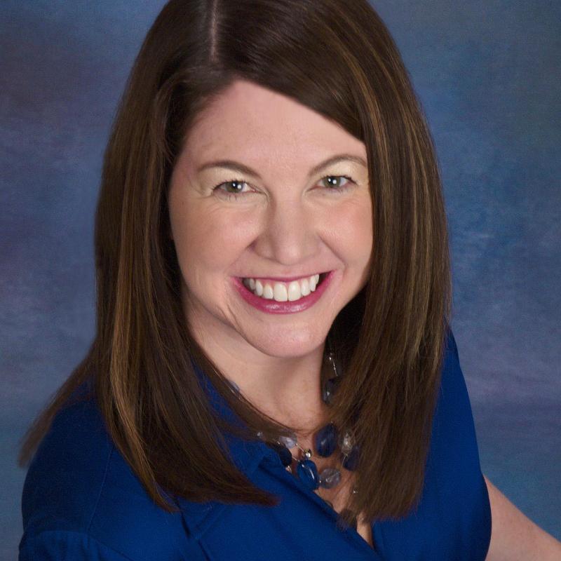 Tracy Galindo
