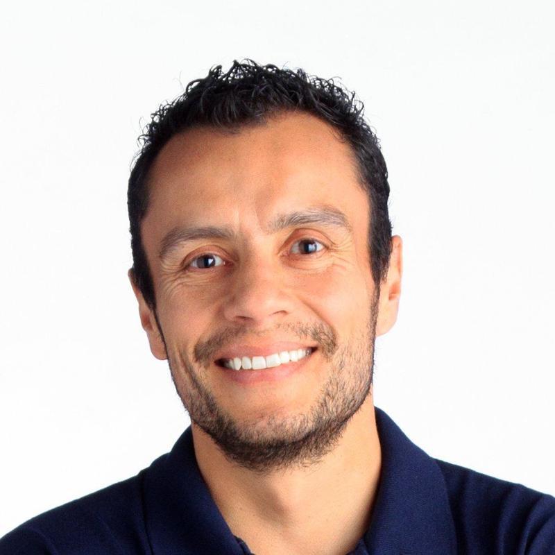 Javier Delgado-Granados