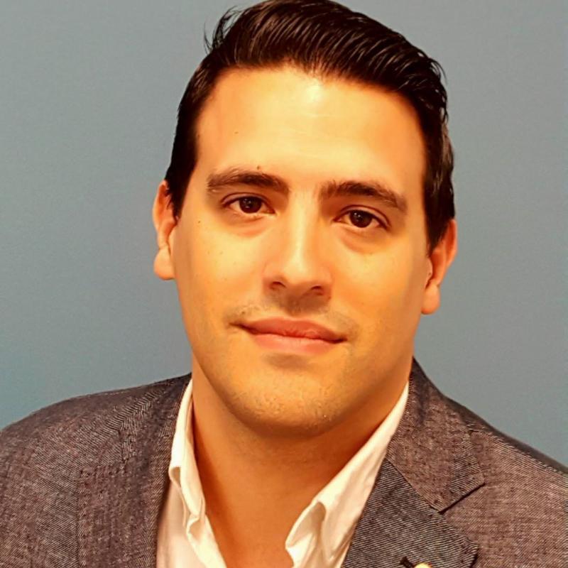 Ronald Mendez