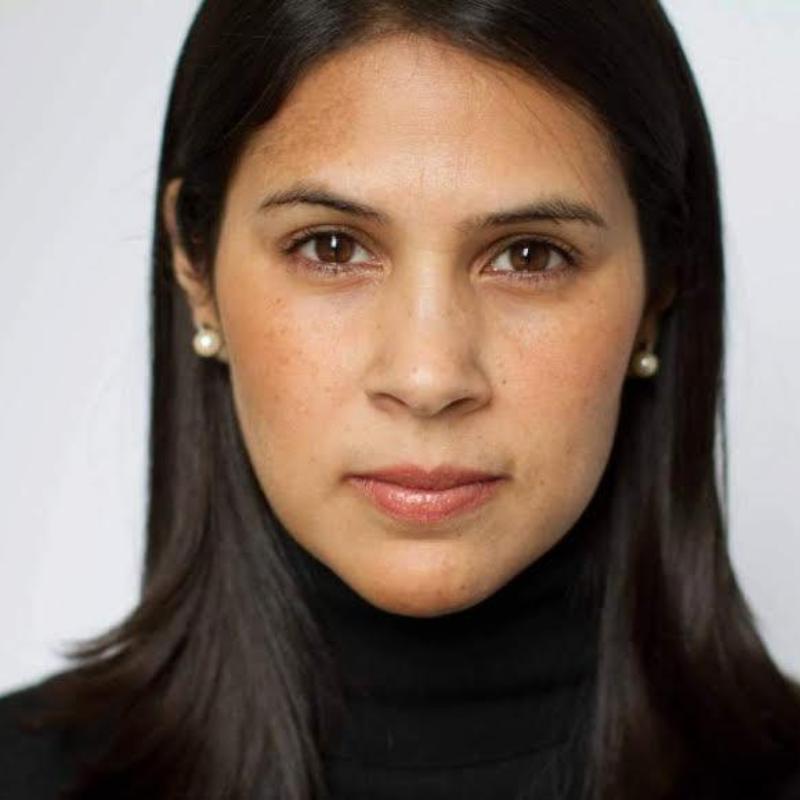Maria Teresa Garcia-Rosell