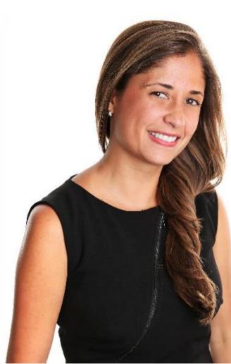 Melissa Palacios, Associate Brand Manager, Coca-Cola Brand Team, Adult Consumer Segments, The Coca-Cola Company